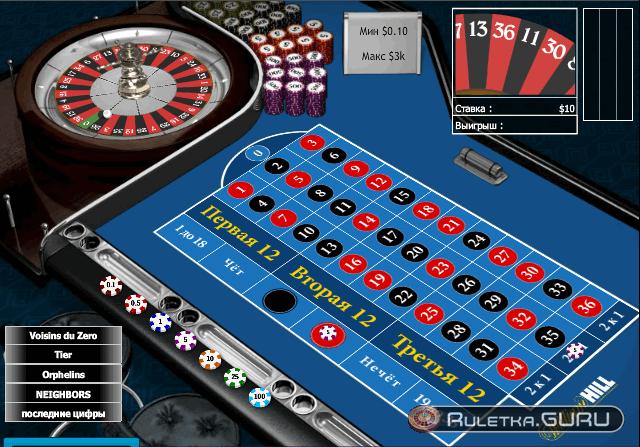 Рулетка кьюбан как снять деньги с казино